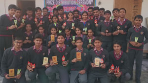 Inter-School-Competition